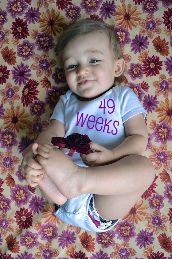 49 weeks